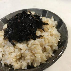 海苔佃煮2